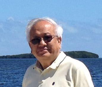 Fred Gonzaga