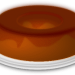 Flan picture