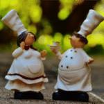 Ceramic Chefs