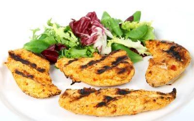 3 Quick Serve Simple Diabetic Chicken Recipes