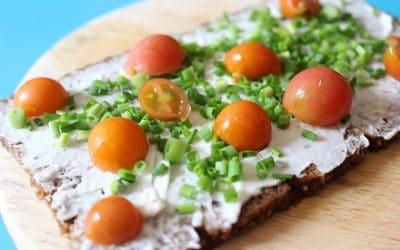 3 Quick Serve Simple Diabetic Vegan Recipes