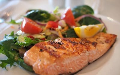 3 Quick Serve Simple Diabetic Seafood Recipes